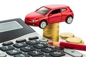 Auto verkopen voor geld